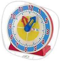 Lær klokken