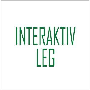 Interaktiv leg