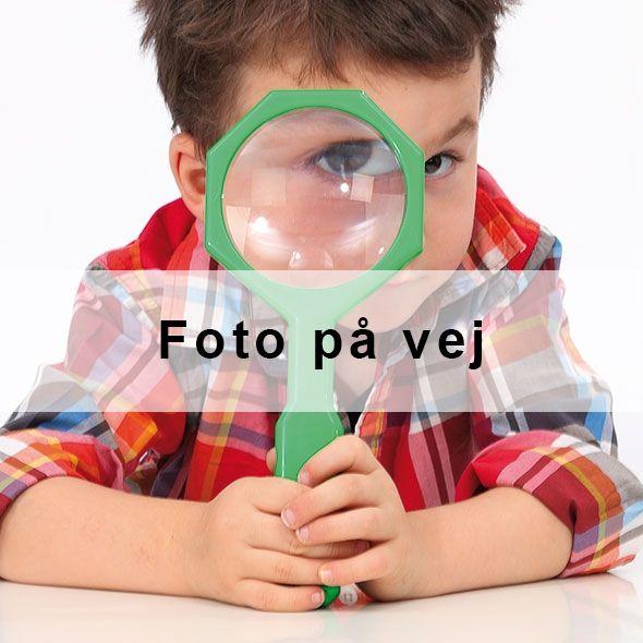 ABC Leg - Læringsstilkasse med Lær Rim med øjne, ører, hænder og krop