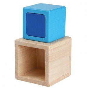Byggeklodser firkantede 15-5375