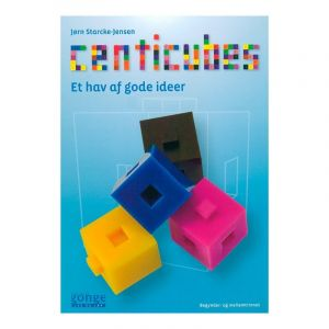 Centicubes, et hav af gode ideer 15-9107159