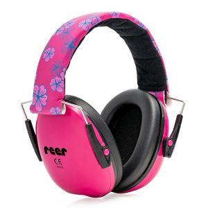 Høreværn pink RE53094
