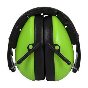 Høreværn - Grøn 27-5979210B