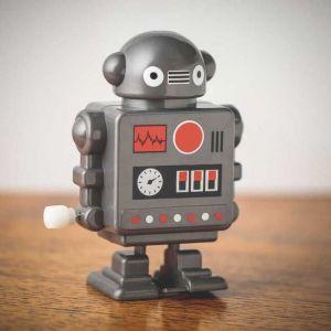 Robot med optræk 23074